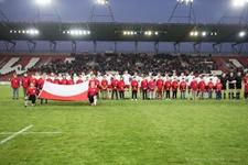 Polska - Portugalia 25:27