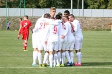 Polska - Szwajcaria 2:3