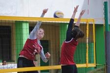 Projekt Plażówka 2015 – 1 turniej