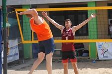 Projekt Plażówka 2015 – 3 turniej