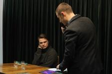 Puls Literatury w Warszawie