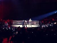Roman Reigns - Big Show