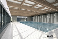 Rozbudowa Aquaparku Fala