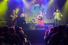 Sekcja Muzyczna Kołłątajowskiej Kuźni Prawdziwych Mężczyzn z Olą