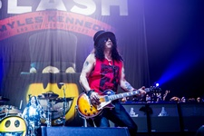 Slash w Atlas Arenie