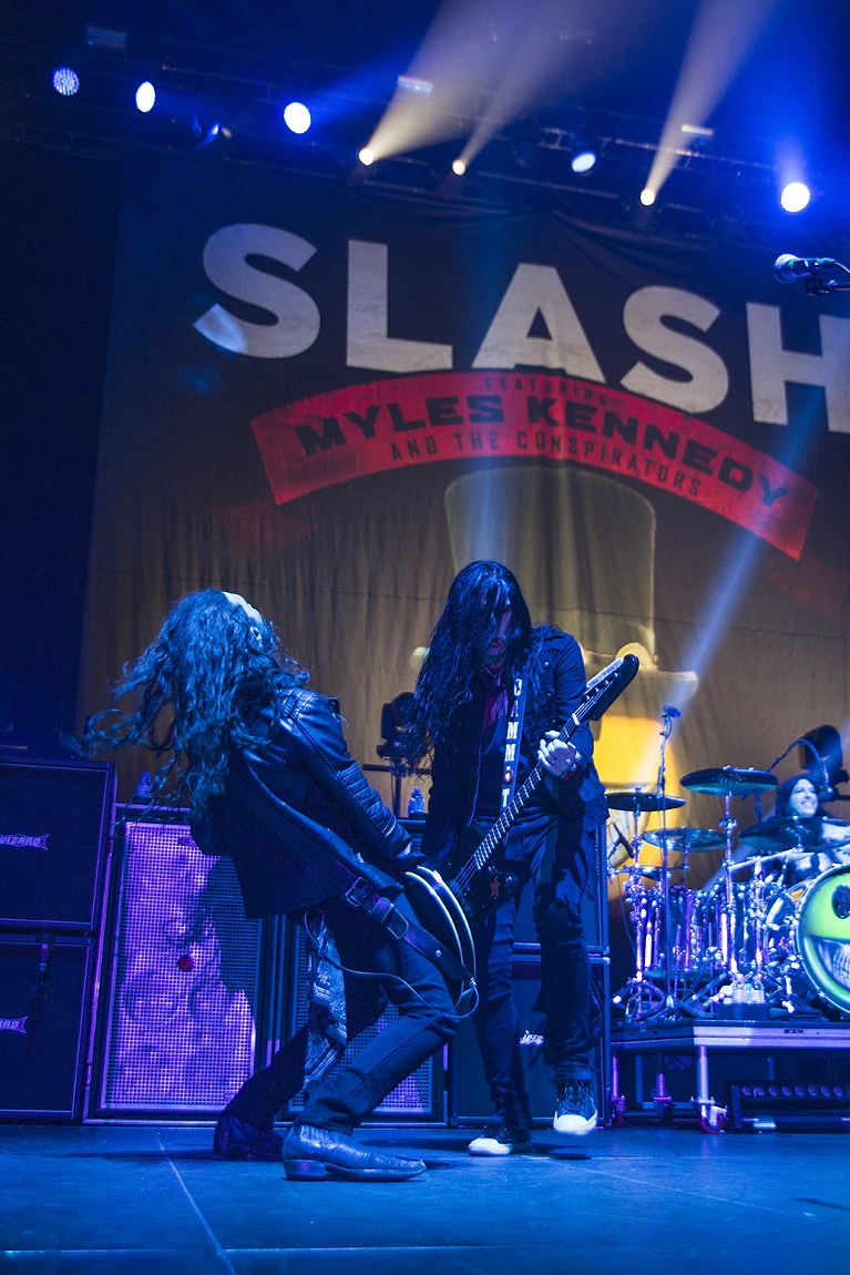 Slash w Atlas Arenie