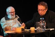 Spotkanie z Andrzejem Wilczkowskim