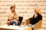 Spotkanie z Anną Dziewit-Meller w EMPIKu
