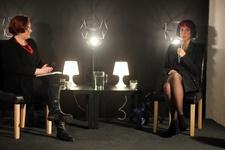 Spotkanie z Sylwią Chutnik