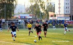 TMRF Widzew Łódź – Brazil Soccer Academy