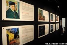 Van Gogh Alive w Warszawie