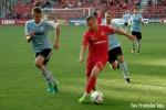 Widzew - - Finishparkiet 0-1