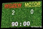 Widzew - Motor 2:0