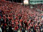Widzew Łódź - Olimpia Zambrów 1:0