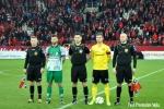 Widzew Łódź - Pelikan Łowicz 2:0