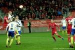 Widzew Łódź - Tur Bielsk Podlaski 4:0