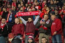 Widzew Łódź - Victoria Sulejówek 2:0