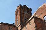 Wieże fabryczne symbolem Łodzi