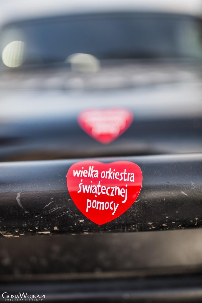 WOŚP na Torze Łódź
