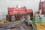 Wystawa modeli w Aleksandrowie Łódzkim