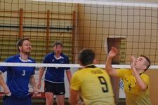XII kolejka Łódzkiej Amatorskiej Ligi Siatkówki