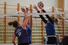 XIV kolejka Łódzkiej Amatorskiej Ligi Siatkówki