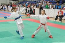 Zawody Karate