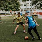 Eliminacje Neymar Jr's Five