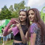 Holi Festival Poland w Łodzi