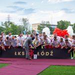 ŁKS Łódź - Legionovia 2:0