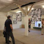 Wystawa prac Grzegorza Wróblewskiego